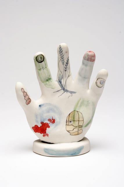 , 'Hood,' 2008, Edwina Corlette Gallery