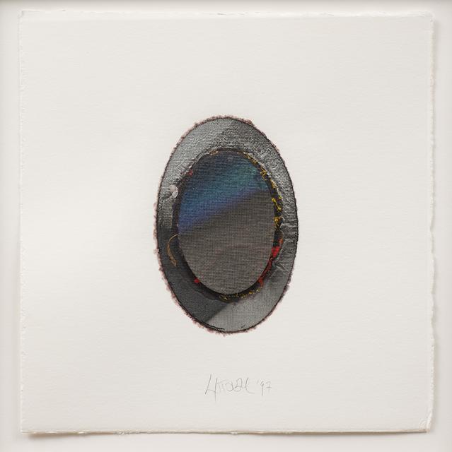 , 'Fraction Ellipse # 368,' 1997, Aaron Payne Fine Art