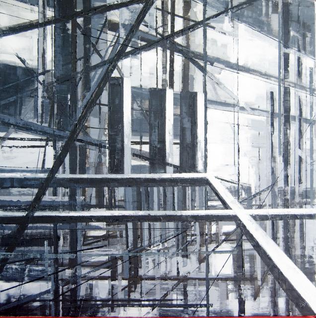 , 'Almost here, but no yet,' 2019, ArteMorfosis - Galería de Arte Cubano