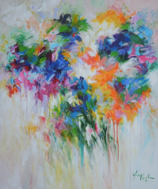 , 'Tears of the Garden,' 2018, Wychwood Art
