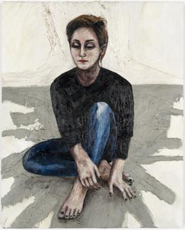 , 'Charlotte,' 2013, Galerie Peter Kilchmann