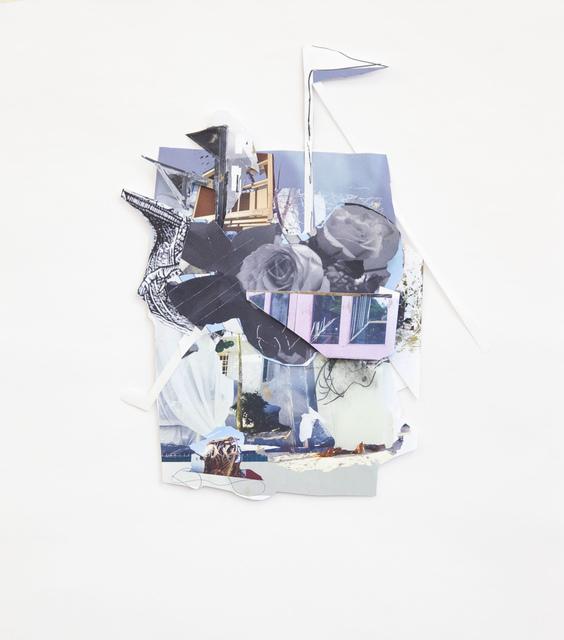 , 'Hermaphrodite,' 2016, Galerie Antoine Ertaskiran