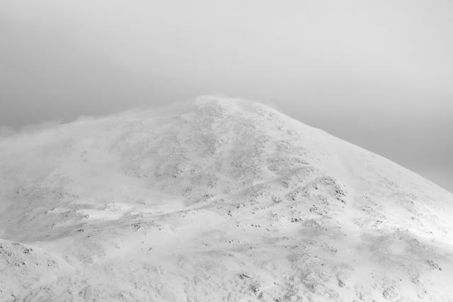, 'Mount Sinai #2,' 2017, MATÈRIA
