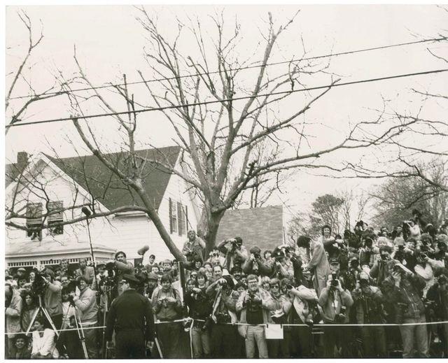 Andy Warhol, 'Paparazzi', 1976-1987, Hammer und Partner