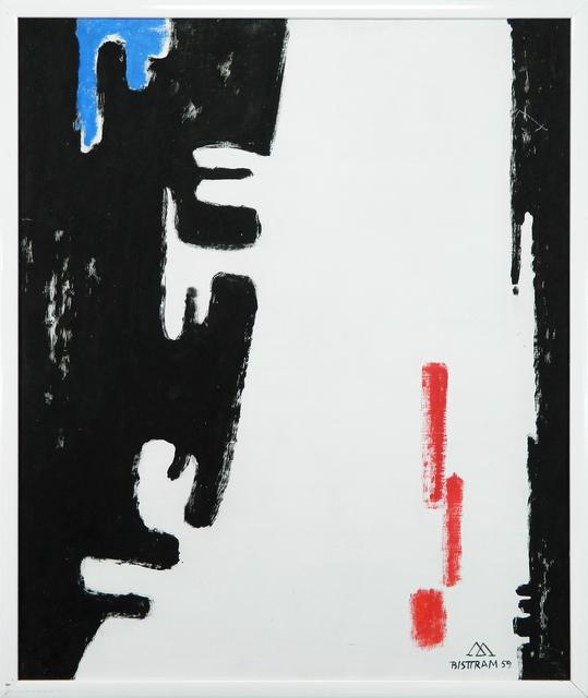 , 'Mask,' 1959, Addison Rowe Gallery