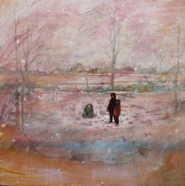 , 'Igloo,' 2018, Sarah Wiseman Gallery