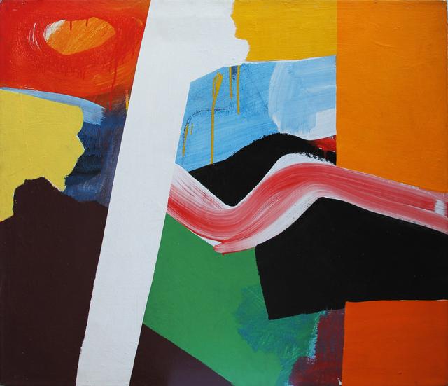 , 'Palermo,' 1964, Anita Shapolsky Gallery
