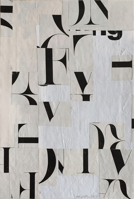 Cecil Touchon, 'FS2896ct10', 2015, Sears-Peyton Gallery