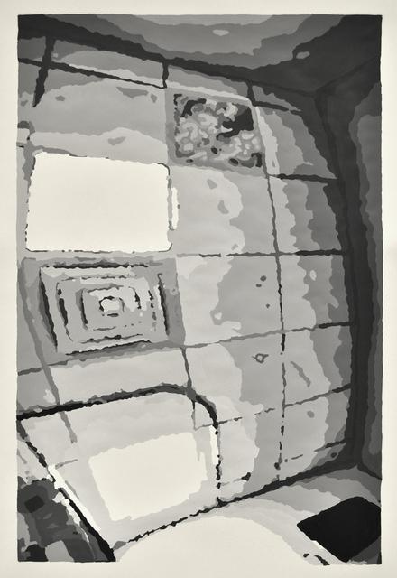 , 'Ceilings,' 2014, Galeria Filomena Soares