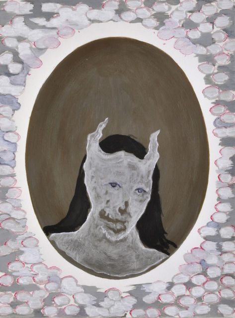 Roya Farassat, 'Me, Myself and I', 2011, Center for Human Rights in Iran Benefit Auction