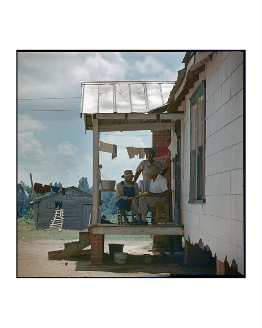 , 'Untitled, Mobile, Alabama, 1956,' 1956, Adamson Gallery
