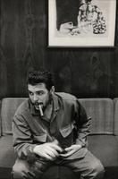 Elliott Erwitt, Che Guevara Interview, Havana, Cuba