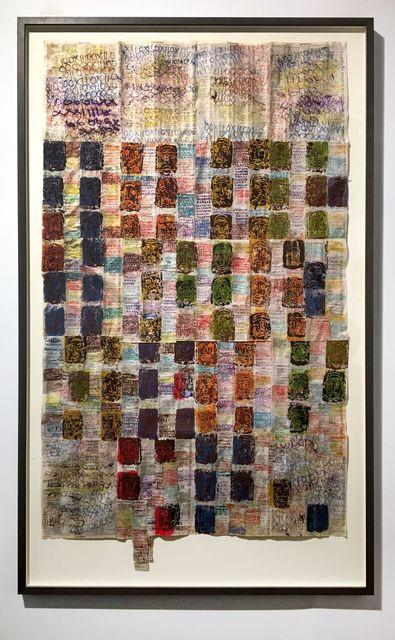 , 'Blueprint,' 2017, Catinca Tabacaru Gallery