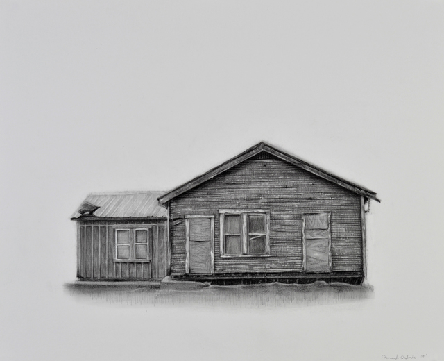 Fernando Andrade, 'Farm Road 506', 2019, Gerald Peters Contemporary