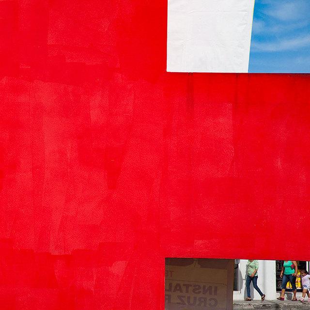 , 'Mexico,' 2015, C. Grimaldis Gallery
