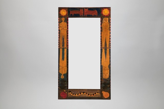 , 'Mirror,' ca. 1960, Jacksons