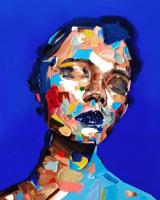 , 'Still Born,' 2017, Art Unified Gallery