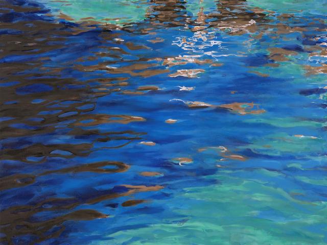 Betty Jo Costanzo, 'Lake Chelan No. 16', 2015, Andra Norris Gallery