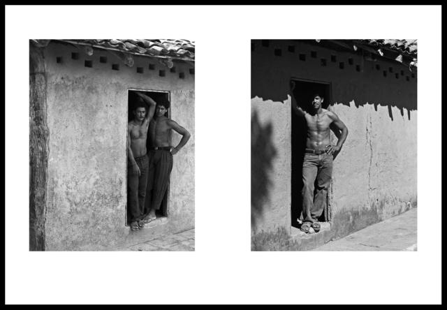 , 'Julio & Juan,' , Soho Photo Gallery