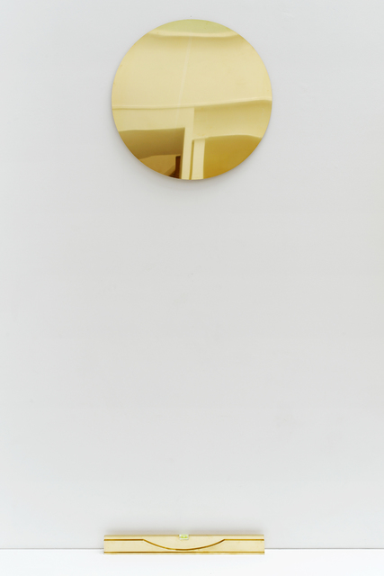 , 'Salaire Solaire (Sunshine),' 2015, Michel Rein Paris/Brussels