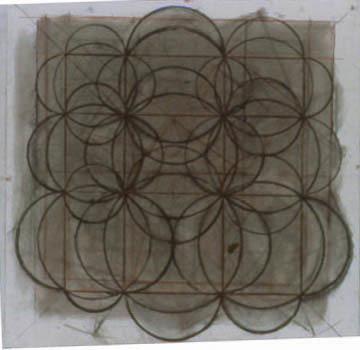 Annette Morriss, 'Luna Geometrica', 1992, Atrium Gallery