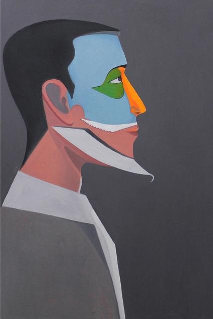 , 'Mallard,' 2017, Aicon Gallery