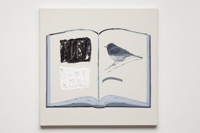 , 'The Book of Black and White,' 2016, Simone DeSousa Gallery