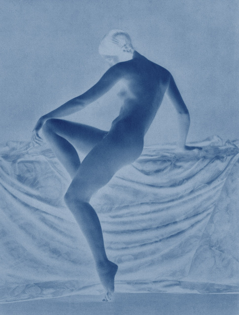 , 'neg◊nus_03,' 2014, Gagosian