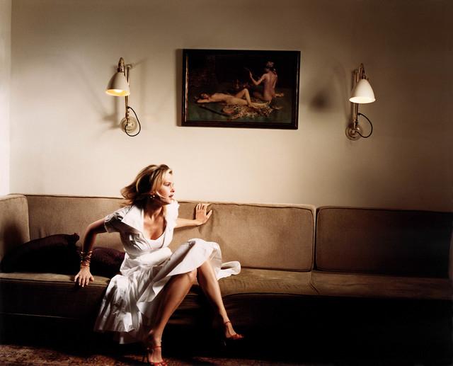 David Drebin, 'Domestica Diva', 2005, Photography, C-Print, CAMERA WORK
