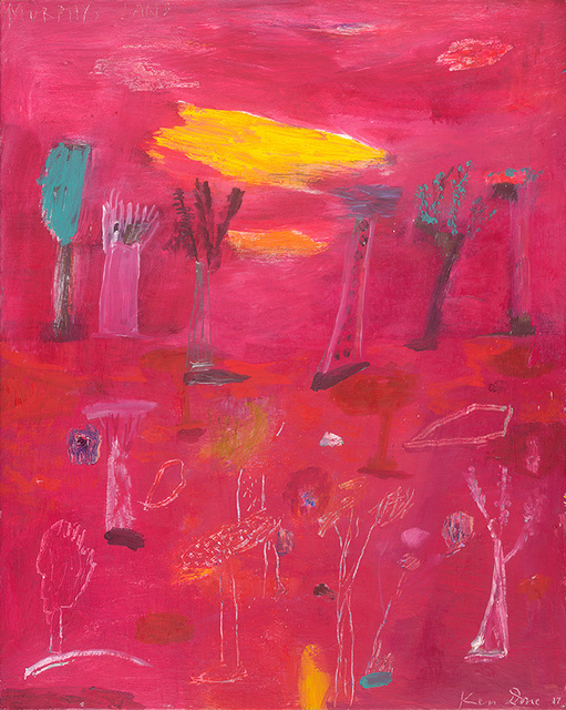 Ken Done, 'Murphy's land', ca. 2015, Gallery One Australia