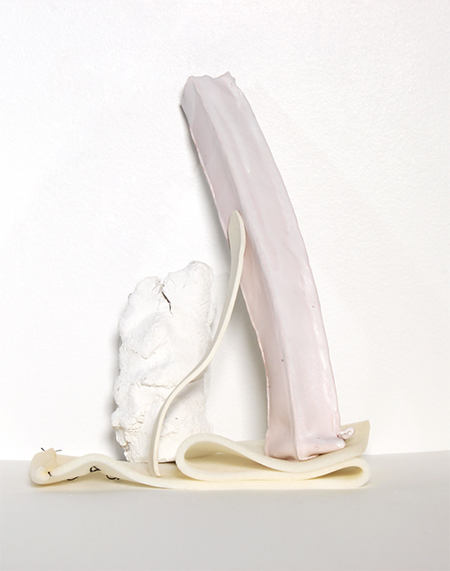 , 'Improvised Sculpture #1 ,' 2015, Projet Pangée