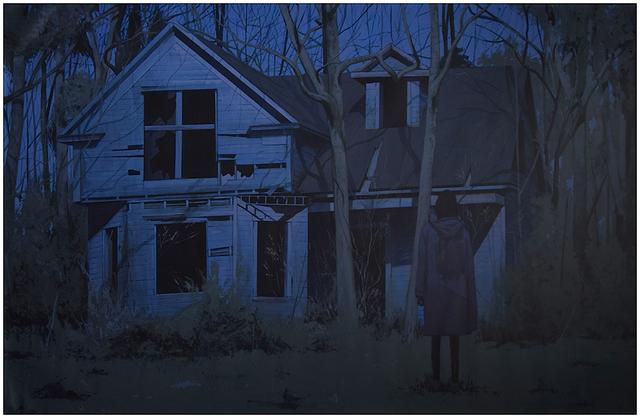 BEZT (Etam Cru), 'The Daughter', 2017, Hashimoto Contemporary