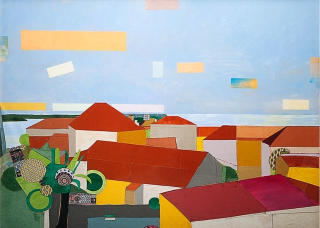 Julien Porisse, 'Cannes 1', 2016, Galeria Rabieh