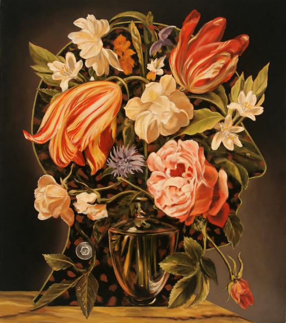 , 'Profile 6 (V.),' , Robischon Gallery