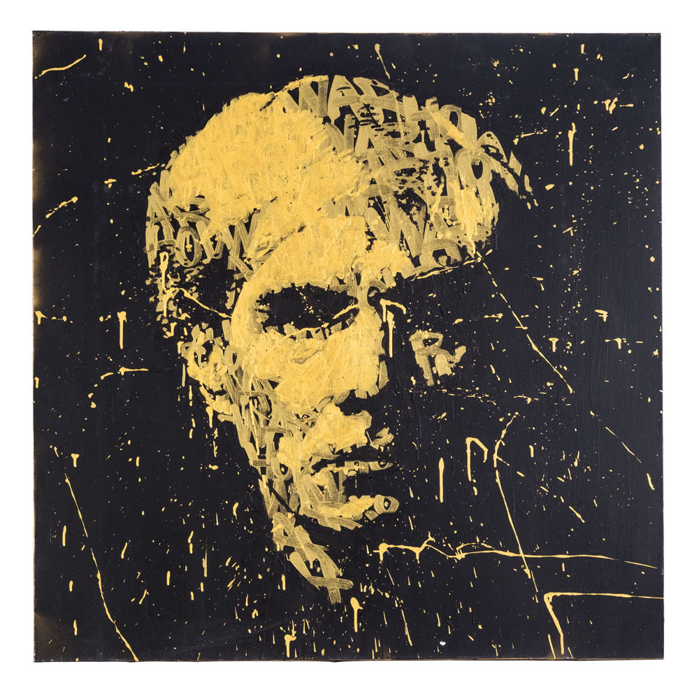 The Lost Warhols By Karen Bystedt The Untitled Space Artsy