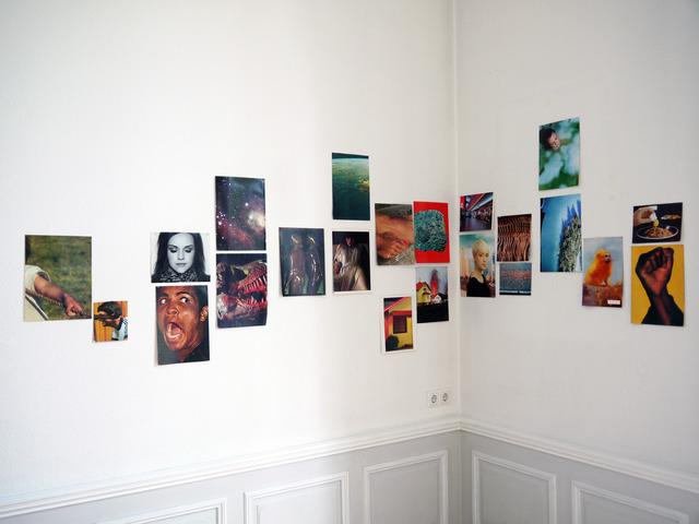 Claudia de la Torre, 'Farbnamenlexikon', 2011, Cultural Avenue