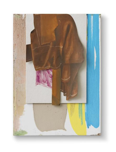, 'Untitled (17th June),' 2014, Almine Rech Gallery