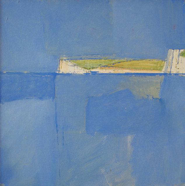 , 'Seaford head II,' 2013, Albemarle Gallery | Pontone Gallery