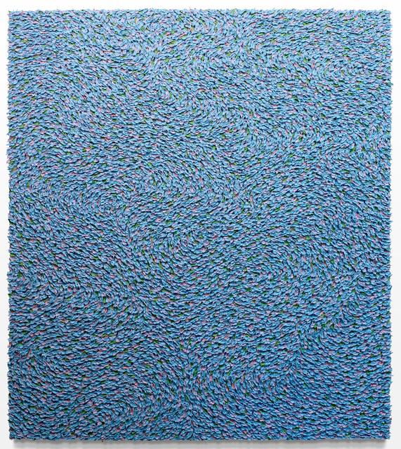 , '23,776,' 2019, Brian Gross Fine Art