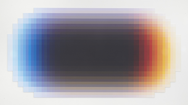 , 'Integration System,' 2018, Joshua Liner Gallery