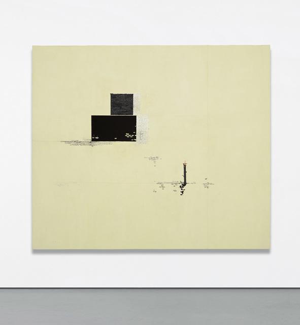 Ellen Gallagher, 'Counterfit', Phillips