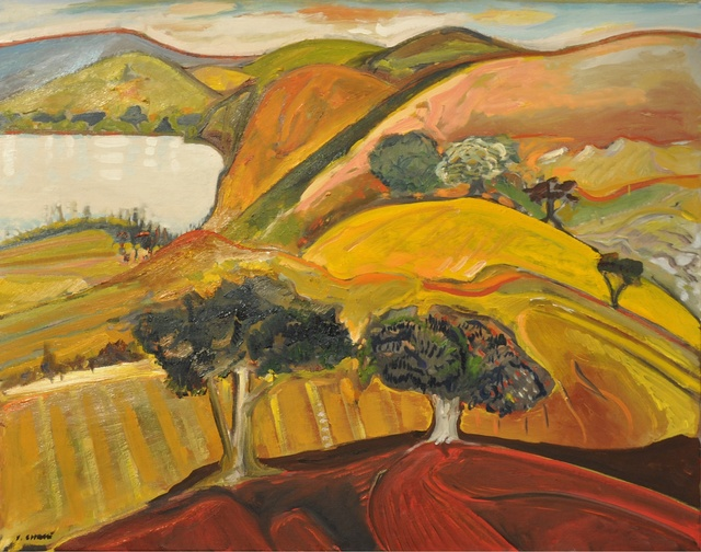, 'Passages 1466,' 2014, Gallery Jones