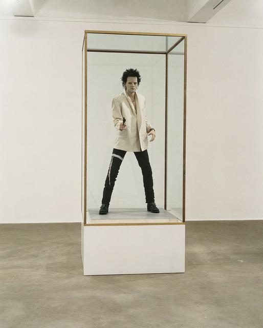 , 'Pop ,' 1993, Newport Street Gallery
