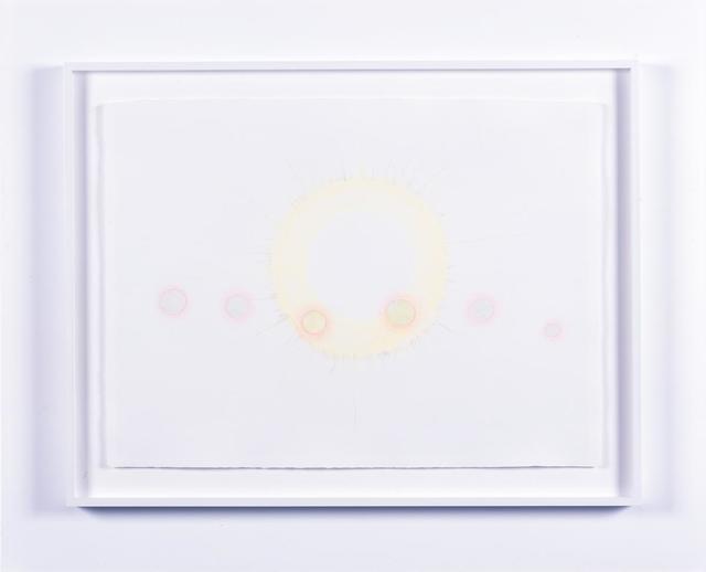 , 'Sun Eclips,' 2009, SCAI The Bathhouse