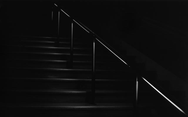 , 'Met Costume Staircase,' , Soho Photo Gallery