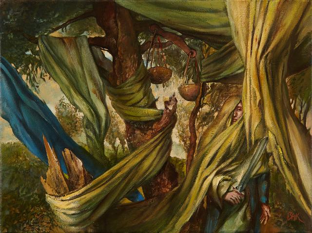 , 'Ever Present,' 2015, Pucker Gallery