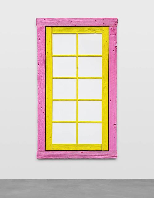 Ugo Rondinone, 'the hollow', 2014, Galerie Eva Presenhuber