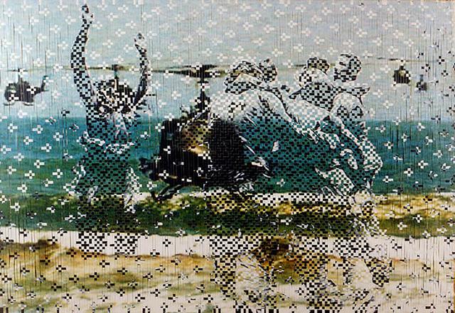 , 'Persistence of Memory #10,' 2000-20001, Mori Art Museum