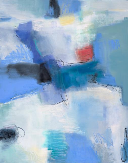 , 'Take Me There,' 2018, Patricia Rovzar Gallery