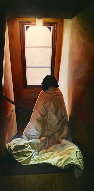 , 'The Revenant,' 2015, Abbozzo Gallery